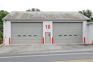 Western Berks Fire Department Station 3 Fritztown