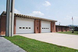 Western Berks Fire Department Station 1 Wernersville