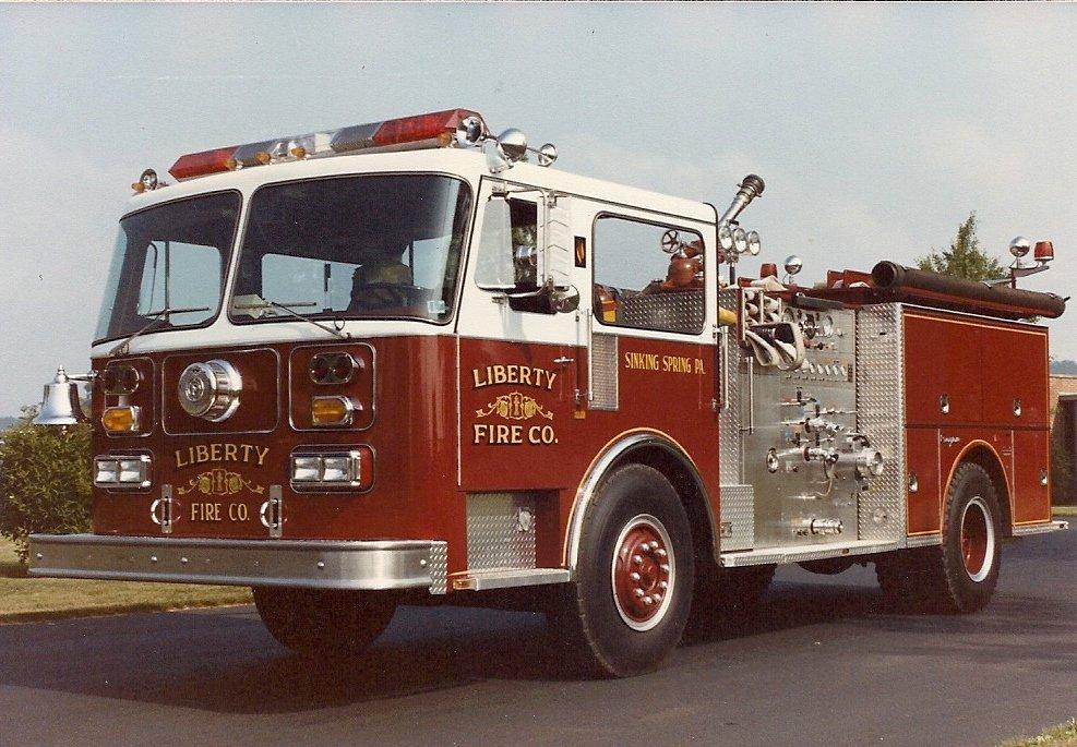 Co. Engine 51