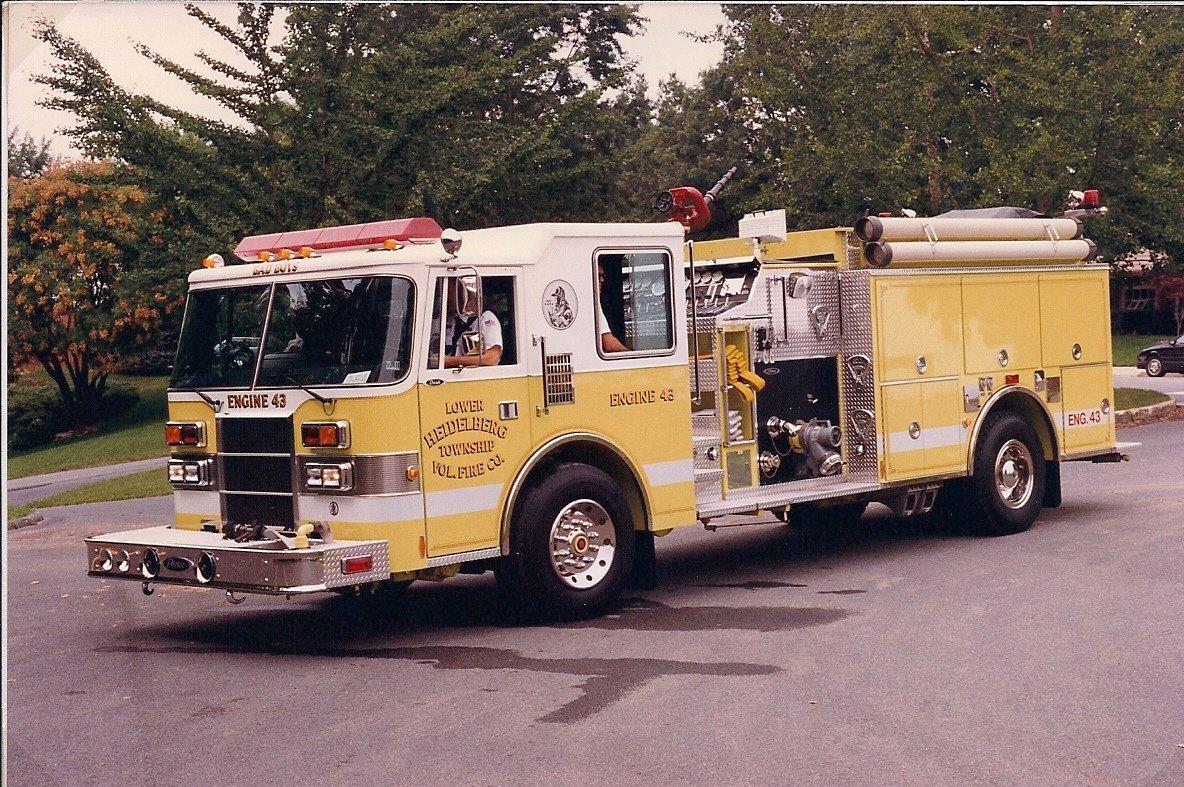 Lower Heidelberg Engine 43