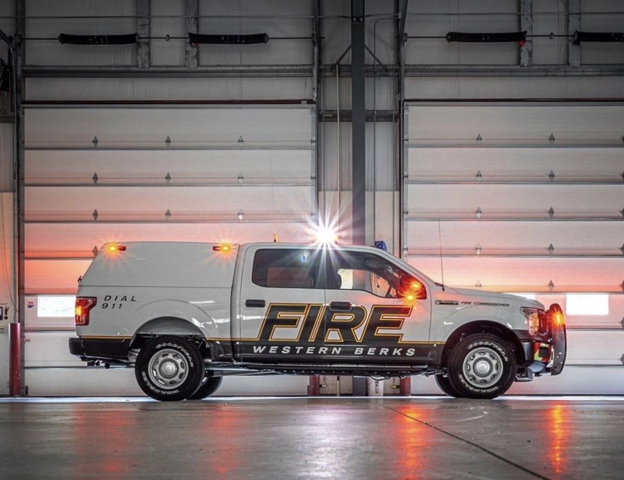 FC18 Duty Vehicle